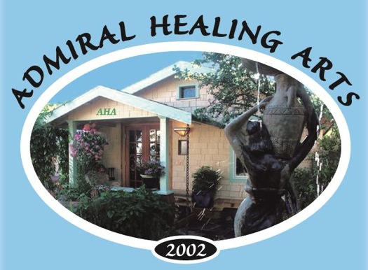 Admiral Healing Arts in West Seattle